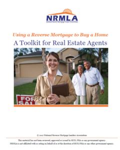NRMLA Real Estate Agant Toolkit